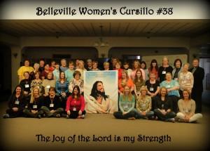 Belleville Women 38